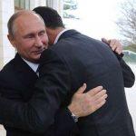 صحيفة روسية: من يقف وراء «الحملة» على الأسد في روسيا؟