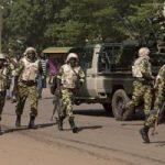 مقتل 13 إرهابيا في اشتباك شمال بوركينا فاسو