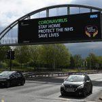 بريطانيا: هناك أسئلة على الصين الإجابة عنها بشأن تفشي فيروس كورونا