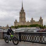 إصابات كورونا في روسيا تتجاوز 250 ألفا
