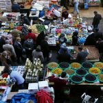 انتعاش السوق المحلية بالعراق بسبب الحظر في البلدان المجاورة