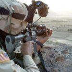انخفاض عدد القوات الأمريكية بأفغانستان لنحو 8600 قبل الموعد المحدد