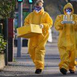 ألمانيا تسجل 394 إصابة جديدة بفيروس كورونا