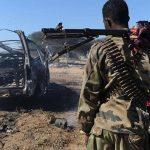 الجيش الأمريكي يوجه ضربة ثانية لحركة الشباب في الصومال