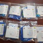 وزيرة الصحة المصرية: قوافل علاجية لتوزيع حقيبة أدوية ضد كورونا