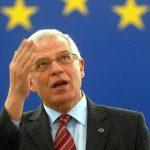 الاتحاد الأوروبي يرفض استخدام العقوبات ضد الصين