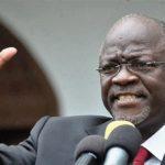 45 قتيلا في تدافع خلال مراسم تكريم رئيس تنزانيا الراحل جون ماجوفولي