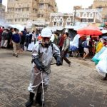 اليمن يسجل 9 إصابات جديدة بكورونا والإجمالي 21