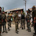 الصين تتهم القوات الهندية بإطلاق أعيرة تحذيرية في نزاع حدودي