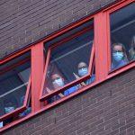 حالات الوفاة المؤكدة بكورونا في بريطانيا تتجاوز 33 ألفا