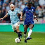 أجويرو: اللاعبون خائفون من استئناف الدوري الإنجليزي