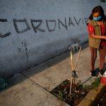 المكسيك تسجل 1349 إصابة جديدة بفيروس كورونا