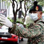 رويترز: إصابات كورونا في آسيا تصل إلى ربع مليون حالة