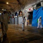 تركيا تدخل الموجة الثالثة من وباء كورونا