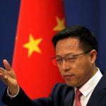 الصين: إعادة التوحيد مع تايوان هو المسار الطبيعي