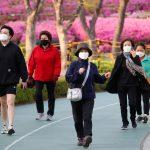 كوريا الجنوبية تسجل أعلى عدد من الإصابة بكورونا منذ بداية مارس