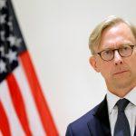 أمريكا ستفرض عقوبات على أربعة كيانات لصلتها بإيران