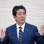 آبي: اليابان تتابع الوضع في هونج كونج بقلق بالغ