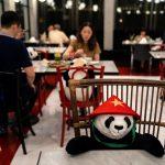 هل تكره تناول الطعام بمفردك؟ مطعم تايلاندي يقدم الحل