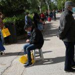 إسبانيا تسجل 40197 إصابة بكوفيد في زيادة يومية قياسية