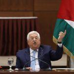 عباس: نمر بمرحلة سياسية خطيرة ونرفض صفقة ترامب