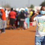 منظمة الصحة: وباء كورونا يتسارع في أفريقيا.. ويتفشى في هذه الدول