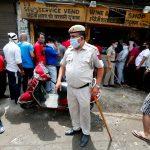 الهند تسجل زيادة قياسية في إصابات بكورونا