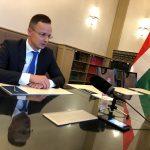 المجر وكرواتيا سترفعان القيود الحدودية الجمعة