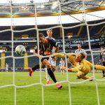 الدوري الألماني: فرانكفورت ينتفض ويتعادل 3-3 مع فرايبورج ويوقف مسلسل هزائمه