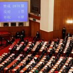 البرلمان الصيني يقر قانون الأمن القومي في هونج كونج