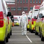 إسبانيا.. تسجيل 95 حالة إصابة جديدة بفيروس كورونا