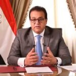 وزير مصري يتنبأ بموعد الوصول للرقم صفر في إصابات كورونا