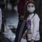 سوريا تسجل 346 إصابة جديدة بكورونا و732 حالة شفاء ووفاتين