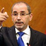 وزير خارجية الأردن يثمّن الموقف الفرنسي من خطة إسرائيل ضم أجزاء من الضفة الغربية
