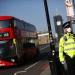 بريطانيا تسجل 6874 حالة إصابة جديدة بكورونا