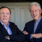 بيل كلينتون يصدر رواية بوليسية جديدة العام المقبل