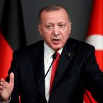 الرئاسة التركية: أنقرة ستواصل إعلان عدم الارتياح تجاه موسكو بشأن ليبيا