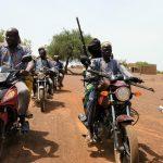 الأمم المتحدة: مسلحون يقتلون 25 نازحا في بوركينا فاسو