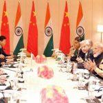 الهند عازمة على حل النزاع الحدودي مع الصين عبر المحادثات