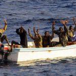 خطف 5 بحارة في مياه غينيا الاستوائية