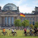 ألمانيا: 342 إصابة جديدة بكورونا والإجمالي 182370 حالة