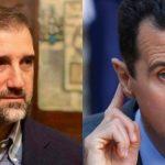 مواجهة بشار الأسد ومخلوف.. حرب على الفساد أم تصفية حسابات عائلية؟