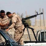 مسؤول بالجيش الليبي: غيرنا التكتيك العسكري وألحقنا خسائر كبيرة بالمرتزقة