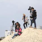 بمناسبة اليوم العالمى للصحافة.. دعوات لمحاكمة الاحتلال بسبب جرائمه بحق الصحفيين الفلسطينيين