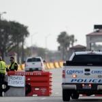 أمريكا تكشف هوية المشتبه به في إطلاق نار بقاعدة للبحرية في تكساس
