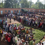 شرطة بوروندي تحتجز أكثر من 200 معارض بسبب الانتخابات