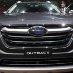 منظمون يلغون معرض نيويورك للسيارات 2020