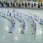 السعودية تعيد فتح المساجد وتفرض قواعد صارمة على المصلين