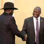 اتفاق سلام جنوب السودان في خطر