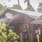 الإعصار «فونج فونج» يشرد الآلاف من منازلهم في الفلبين
